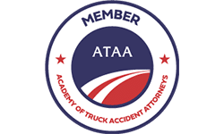 Academy of Truck Accident Attorneys Member